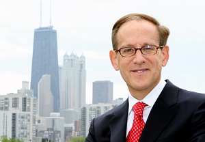 Dr. Abraham Bronner, RIC