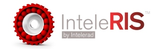 InteleRIS logo
