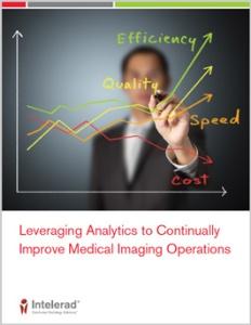 Intelerad Analytics ebook
